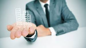 real estate transactions consultant